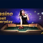 Mas888 Casino Mobile
